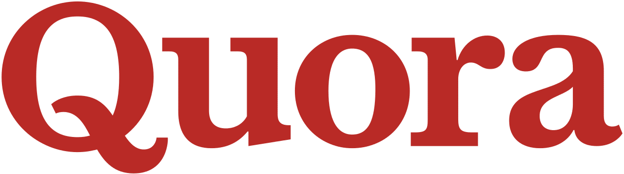 Quora logo png