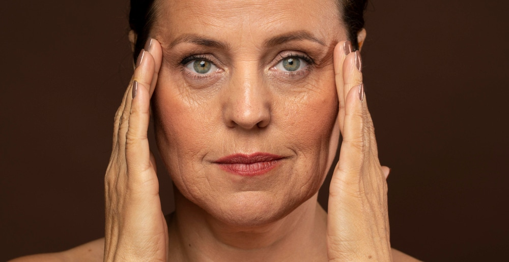 prevention and treatment of the aging face