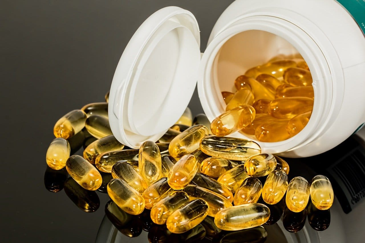 best supplements and medication to lower triglycerides levels in serum